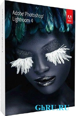 Adobe Photoshop Lightroom 4.1 RC2 RePack + Portable by Boomer [Русский]
