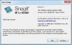 Techsmith Snagit v11.0.1 Build 93 Final + Portable [2012,x86x64,ENGRUS] + Crack