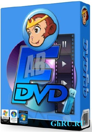 DVDFab 8.2.1.3 Final Portable