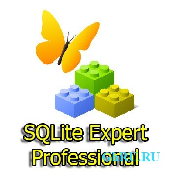 SQLite Expert Professional 3.4.35 Portable