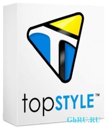 TopStyle 5.0.0.93 Portable