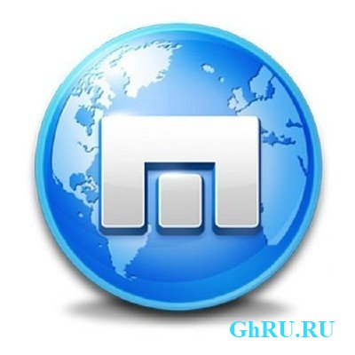 Maxthon 4.0.3.3000 RC Portable