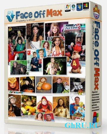 Face Off Max 3.5.0.6 Portable by SamDel RUS