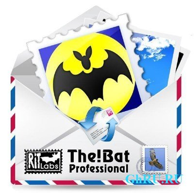 The Bat! Professional 5.3.6.0 Christmas Edition Portable