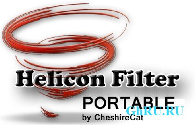 Helicon Filter 5.2.2.3 Portable