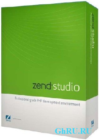 Zend Studio 10.0.20130211 Eng Portable