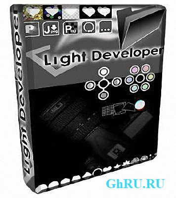 Stepok Light Developer 7.25 Build 15390 [English/German/Русский]