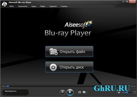 Aiseesoft Blu-ray Player 6.1.30 Rus Portable