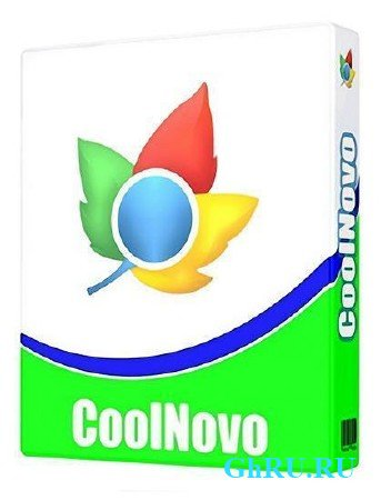 CoolNovo 2.0.8.33 Final portable