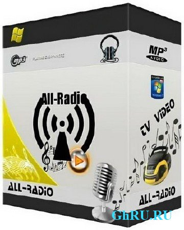 All-Radio 3.82 Rus Portable