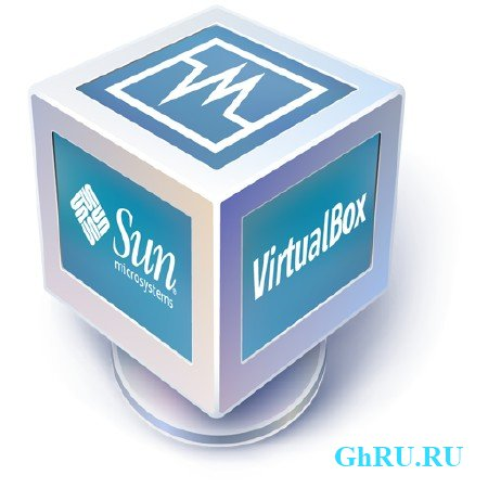 VirtualBox v 4.2.14.86644 & Extension Pack & Portable