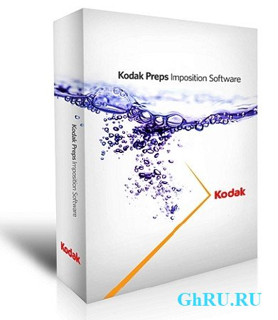 Kodak Preps Pro 6.3 build 129 Native Portable