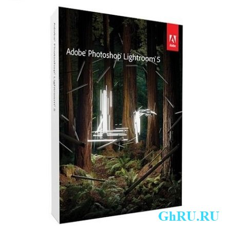 Adobe Photoshop Lightroom ( v.5.3 Final, Multi / Rus )