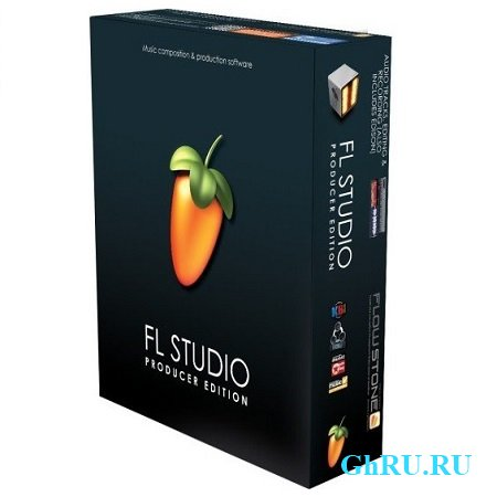 Image-Line - FL Studio ( v. 11.0.4 - Producer )