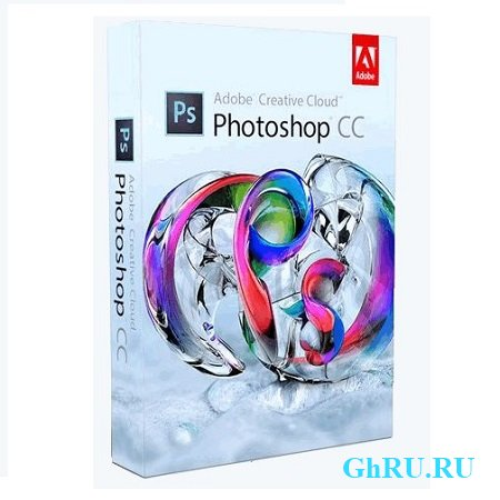 Adobe Photoshop CC ( v.14.2.1, Update 4, RUS / ENG )