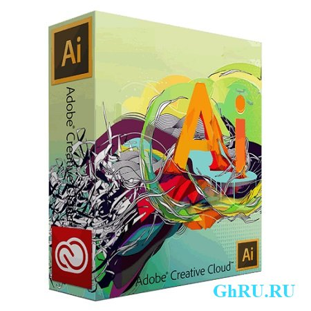Adobe Illustrator CC ( v.17.1.0, DVD, Update 2 )