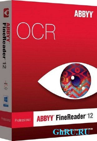 ABBYY FineReader Corporate 12.0.101.388 Full Repack by D!akov