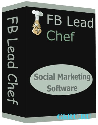 FB Lead Chef + key (сбор email с групп Facebook)