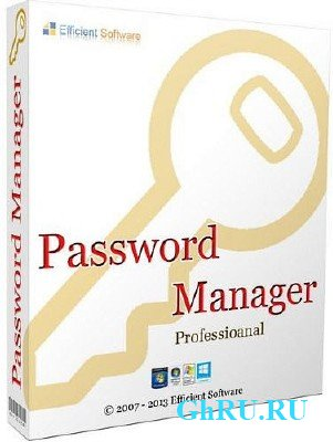 Efficient Password Manager 5.21.518