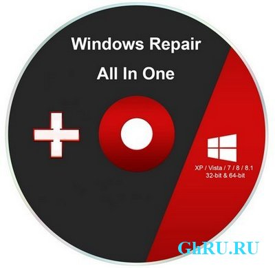 Windows Repair Pro (All In One) 3.9.1