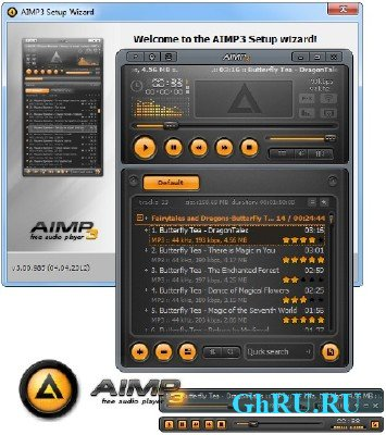 AIMP for Android 2.00