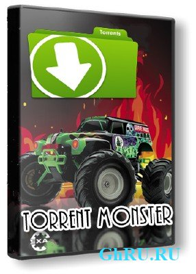 Torrent Monster 5.1.0.0